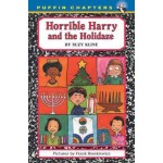 C-HORRIBLE HARRY AND THE HOLIDAZE