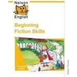 NELSON ENG YELLOW BEGINNING FIC '17