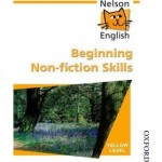 NELSON ENG YELLOW BEGINNING NONFIC '17