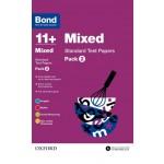 BOND 11+ STAND TP MIXED PK2 '17