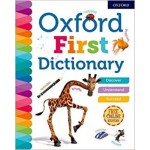 OXFORD FIRST DICTIONARY PB 2018 - NEW
