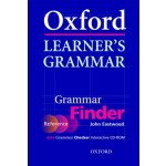 Oxford Learner's Grammar:: Grammar Finder: With Grammar Checker Interactive CD-ROM