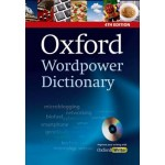 Oxford Wordpower Dictionary, 4th Edition Pack (with CD-ROM)