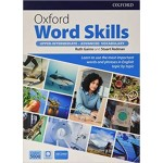 Oxford Word Skills: Upper-Intermediate - Advanced: Student's Pack