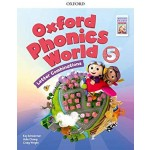 OXFORD PHONICS WORLD REFRESH 5 STUDENTS