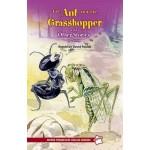 Ant and the Grasshopper: Starter level