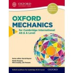 AS&AL Cambridge Int'l Oxford Mechanics 1