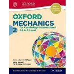 AS&AL Camb Mathematics:Mechanics 2