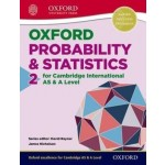 AS & AL Oxford Probability&Statistics 2