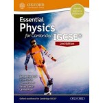 IGCSE Camb Essential Science-Physics