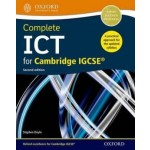 IGCSE Cambridge ICT Student Bk 2E