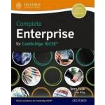 IGCSE Camb Complete Enterprise (0454)