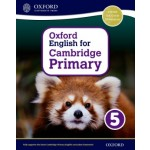 Student Book 5 - Oxford English for Cambridge Primary
