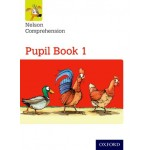 Pupil Book 1 Nelson Comprehension: Year 1/Primary 2