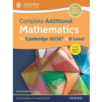Complete Additional Mathematics for Cambridge IGCSE® & O Level