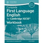 1ST LANGUAGE ENG FOR IGCSE WORKBK