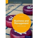 IB Study Gd:Business & Management R/B