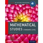 IB CseBk: Maths Studies SL 2nd RB