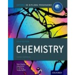 IB Chemistry Course Book 2014 Edition