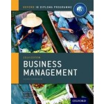 IB Course Book: Business and  Management