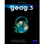 Geog.3: Student Book 4th Edition