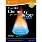 Cambridge IGCSE (R)Essential Chemistry Student Book 2nd Edition