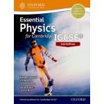 Cambridge IGCSE (R)Essential Physics Student Book 2nd Edition