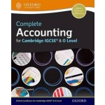 IGCSE&OL Camb Complete Accounting