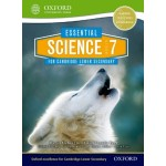 Stage 7 Student Book Essential Physics for Cambridge Lower Secondary