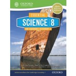 Stage 8 Student Book Essential Physics for Cambridge Lower Secondary