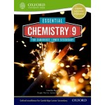 Stage 9 Student Book Essential Chemistry for Cambridge Lower Secondary