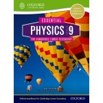 Stage 9 Student Book Essential Physics for Cambridge Lower Secondary