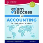 Cambridge AS & A Level Exam Success in Accounting