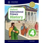 Student Book 4 - Oxford International Primary History