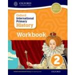 Workbook 2 - Oxford International Primary History