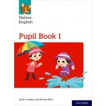 Pupil Book 1 Nelson English Year 1/Primary 2