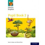 Pupil Book 2 Nelson English Year 2/Primary 3