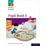 Pupil Book 3 Nelson English Year 3/Primary 4
