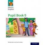 Pupil Book 5 Nelson English Year 5/Primary 6