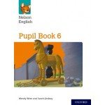 Pupil Book 6 Nelson English Year 6/Primary 7