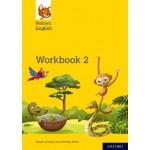 Workbook 2 Nelson English Year 2/Primary 3