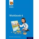 Workbook 4 Nelson English Year 4/Primary 5