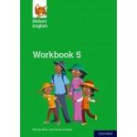 Workbook 5 Nelson English Year 5/Primary 6