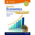 Cambridge IGCSE (R) & O Level Essential Economics 3rd edition