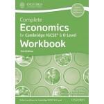 Cambridge IGCSE (R) & O Level Complete Economics Workbook