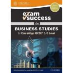 Cambridge IGCSE(R) & O Level Exam Success in Business Studies