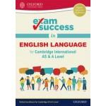 Cambridge International AS & A Level Exam Success in English Language