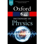 A DICTIONARY OF PHYSICS 8E