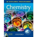 IB Cse Companion Chemistry w CD-ROM 2E