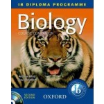 IB Course Companion: Biology w CD-ROM 2E